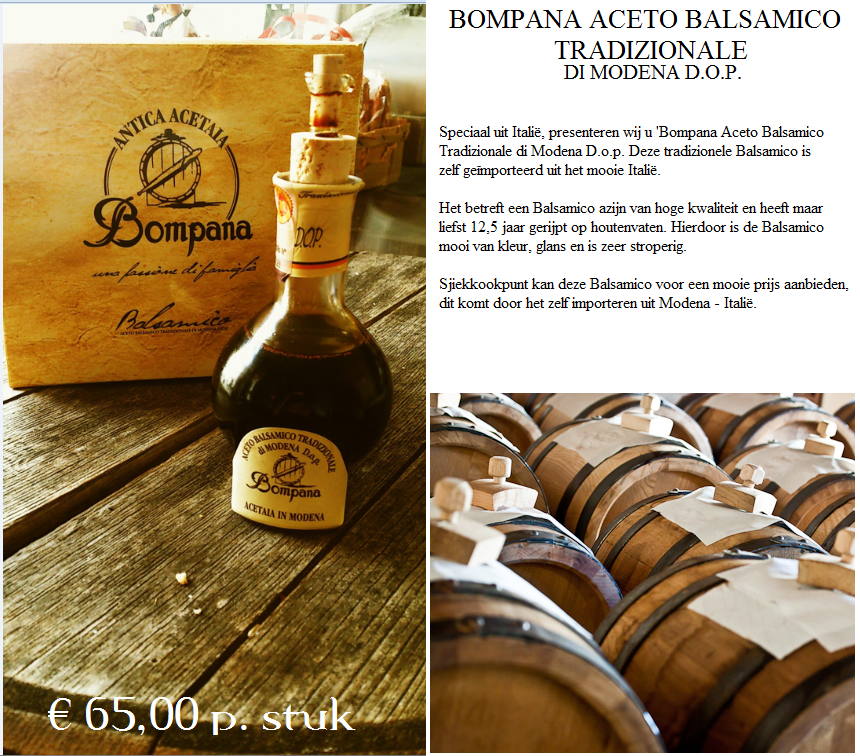 WEBSITE BALSAMICO