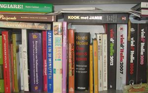 boeken sjiekkookpunt